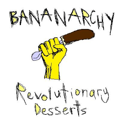 Bananarchy Austin Logo picture